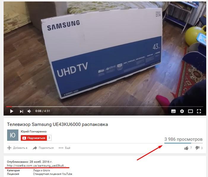 300dd405fd5 Выпуск №235. Видео-распаковка товара как инструмент популяризации ...